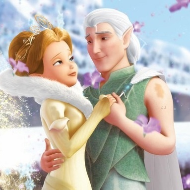 tinkerbell and the secret of the wings full movie illusion posters