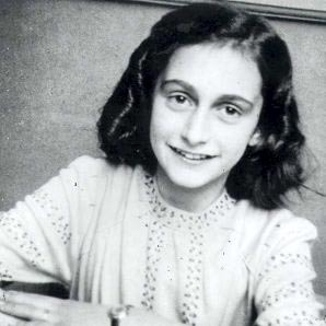 Disney Princess Does It Bother You That Adriana Caselotti Eerily Looks Like Anne Frank