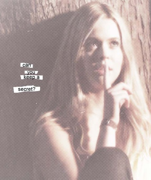 ○ alison dilaurentis | my favourite quotes{ not top, boven ...