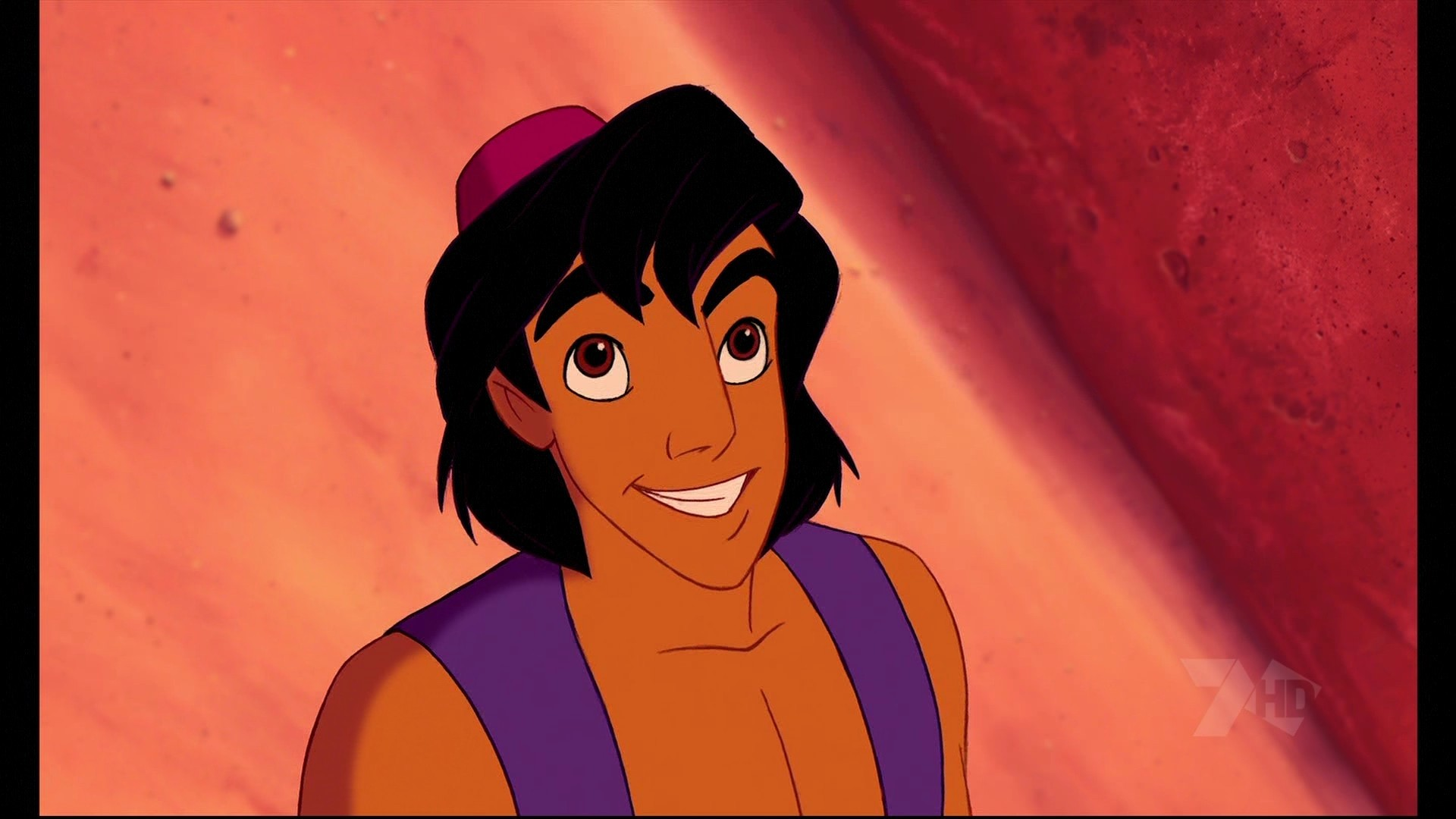 Best Quote by a Character Contest: Round 86 - Aladdin ...