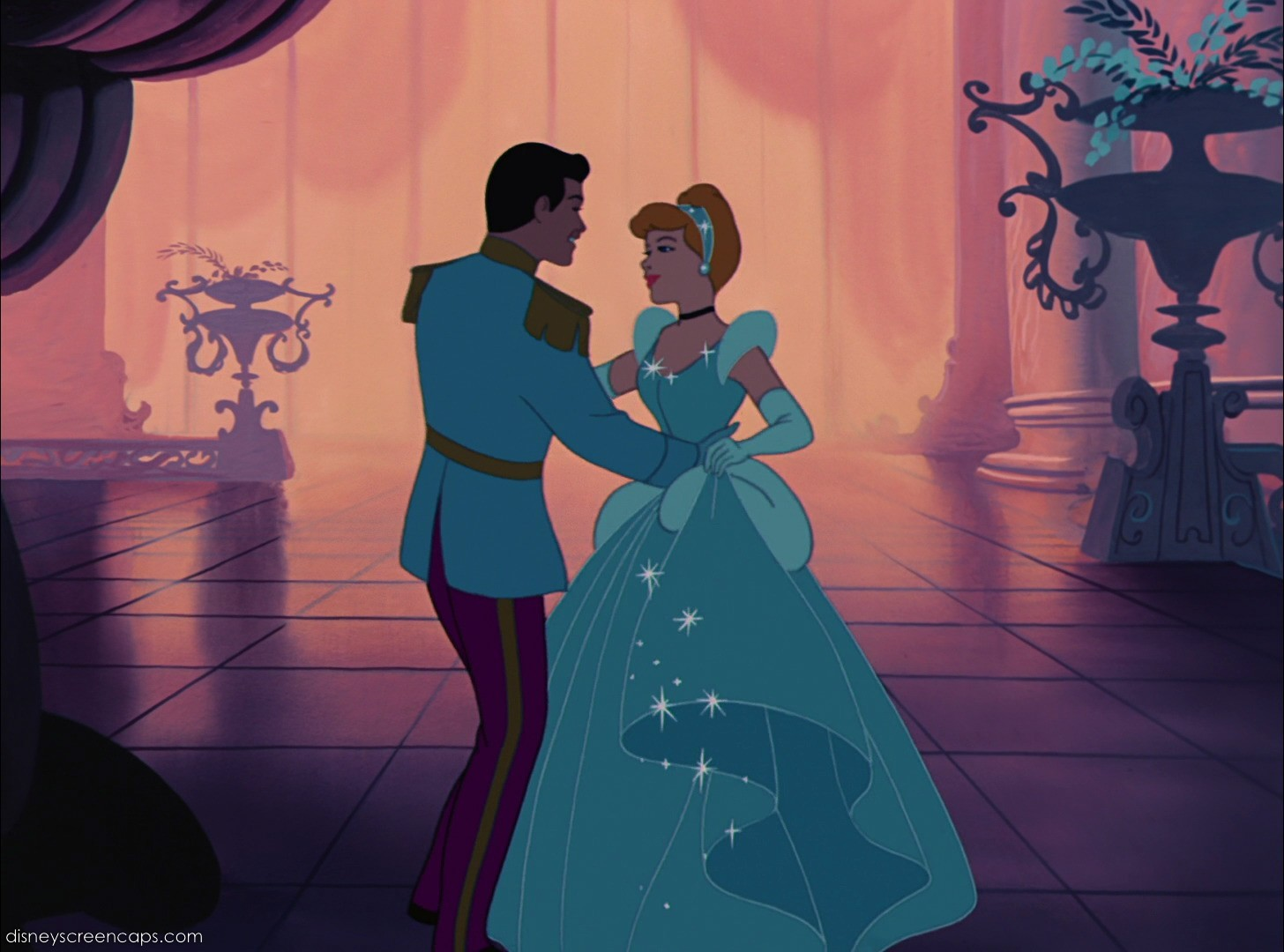 """is Love"""" From Cinderella"""