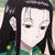 Illumi, Porfessional Assassin, Pro Hunter