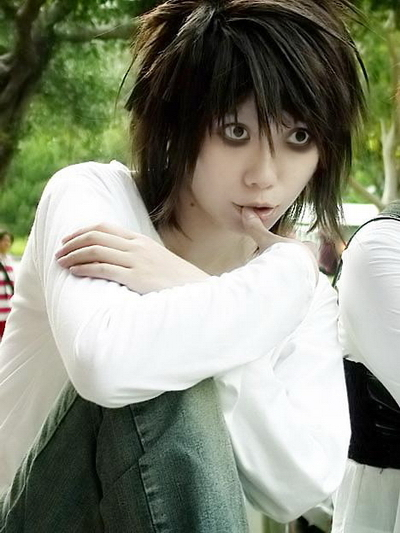 Who Would You Cosplay As Death Note Fanpop