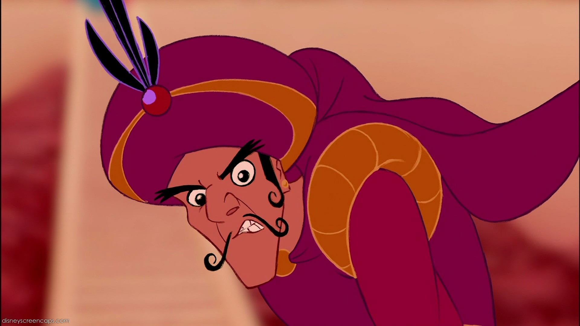 How To Make An Aladdin Costume At Home