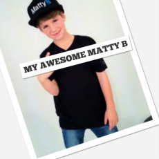 Is the n ame of matty b scousin poll results matty b raps fanpop