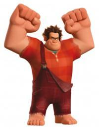Your Favori Quote Of The Movie Wreck It Ralph Fanpop