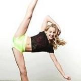 This is Chloe Lukasiak s tilt Autumn Miller