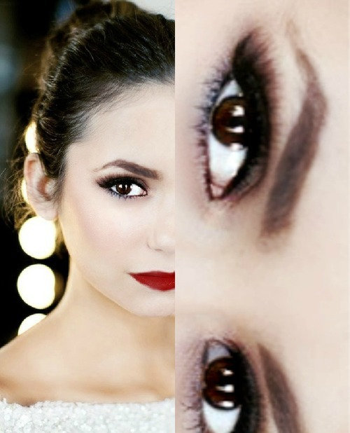 what is considered the most beautiful eye shape