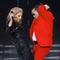 Madonna & Psy