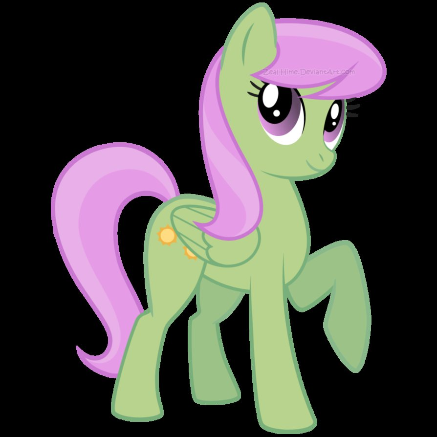 My Little Pony Friendship is Magic Who is your favorite background ...