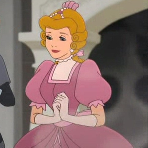 DP Sequel Outfit Countdown: DAY 3! Pick your LEAST Favorite Outfit ... Beauty And The Beast Belle Pink Dress