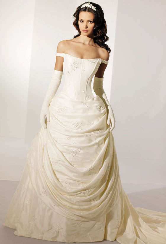 Hermione granger which should be hermione s wedding dress