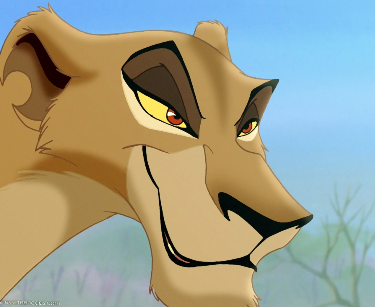 Uncategorized Zira Lion King did scar have a matequeenlove interest poll results the lion king fanpop