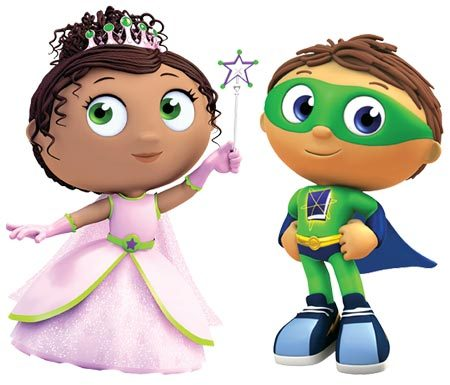 Do You Know On Which Episode That Wyatt And Princess Pea