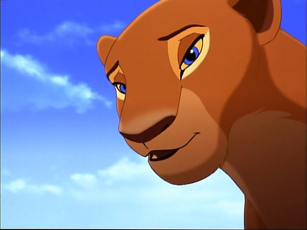 Who's the hottest lion...