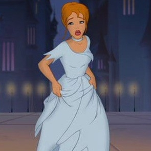 Disney princess dp sequel outfit countdown day 25 pick your least