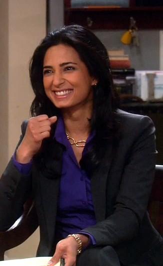 Priya Big Bang Theory