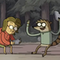 Rigby & Eileen