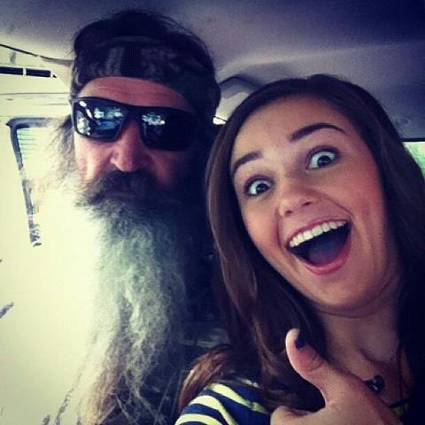 Duck Dynasty Who do you like best