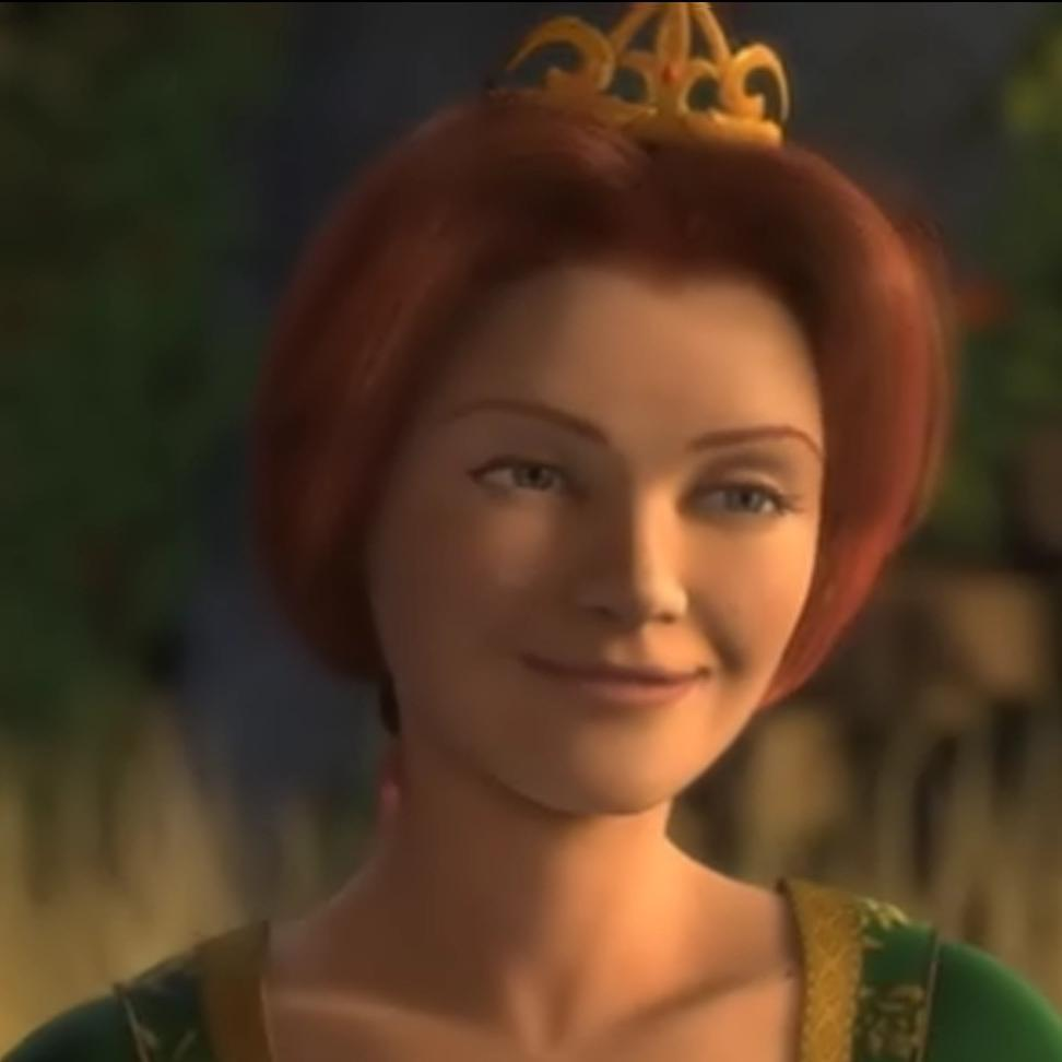 Who's your favourite Fiona's form? Poll Results - Princess Fiona ...