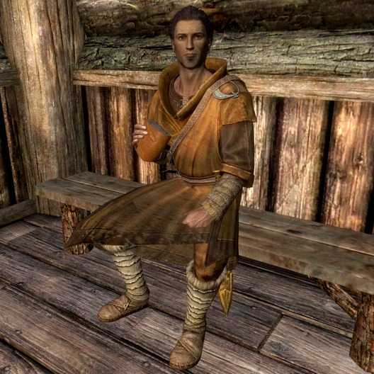 Who did you marry? - Elder Scrolls V : Skyrim - Fanpop