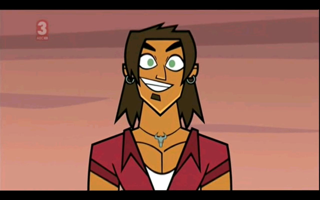 Heather vs. Alejandro? Poll Results - Total Drama Island ...