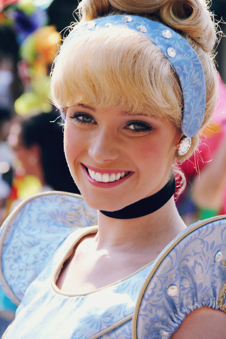 these are my favorite real life pictures of cinderella