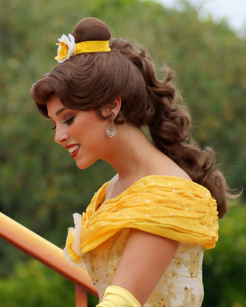These Are My Favorite Real Life Photos Of Belle Which Is Best