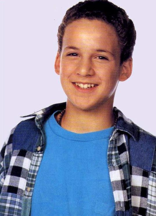 Would you join Ben Savage club? Poll Results - Boy Meets ...