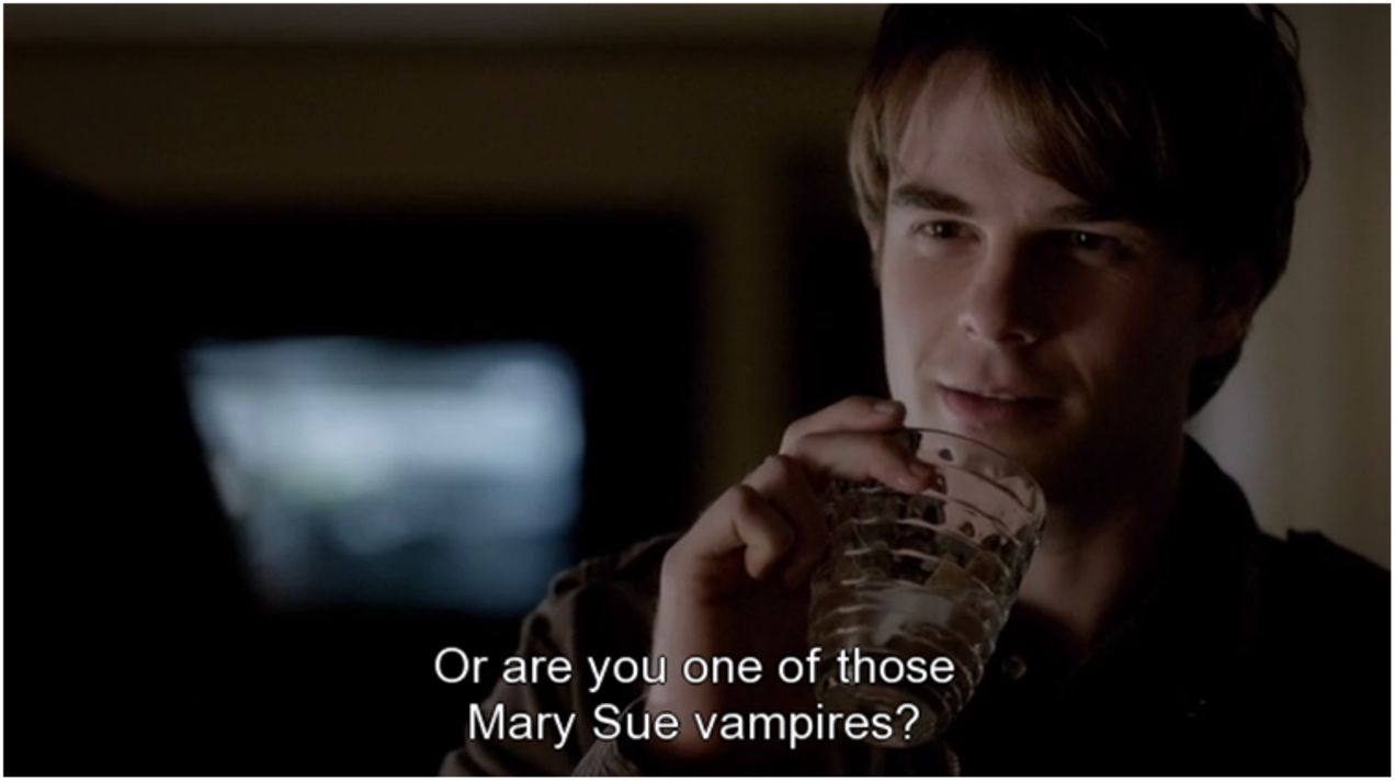 Quotes From Vampire Diaries Pick Your Fav Quote From S04E12   The Vampire Diaries Tv Show