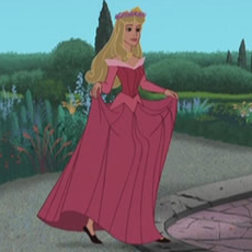 Disney princess dp sequel outfit countdown day 46 pick your least