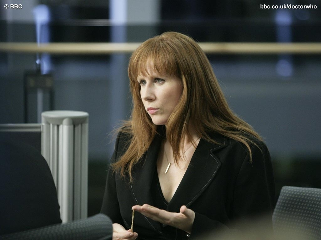 Favorite Donna Noble Quote? [Complete Quotes In Comments] - Doctor ...