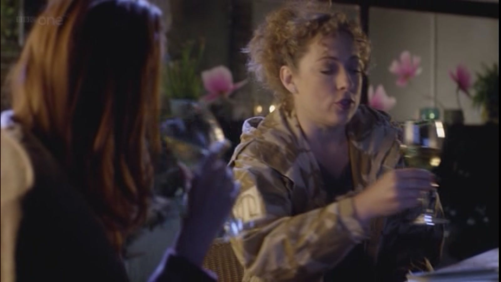 Favorite River Song Quote? [Complete Quotes In Comments
