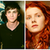 yayarose picked Logan Lerman and Rachel Hurd-Wood