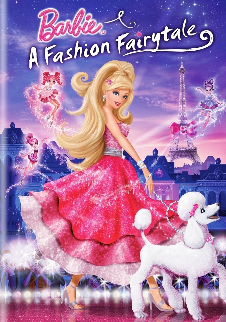 Favorite Barbie DVD Cover Countdown Round 8 - Pick your least favorite (Click to see full image ...