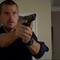 Agent G Callen
