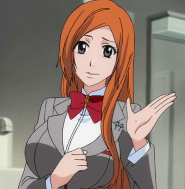 Favorite Female Character Part One Bleach Anime Fanpop