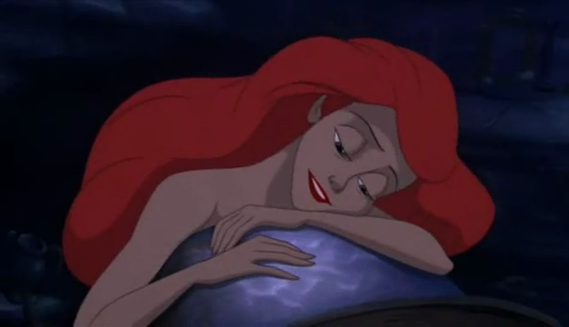 Princess Ariel Songs Disney Princess Which Song is