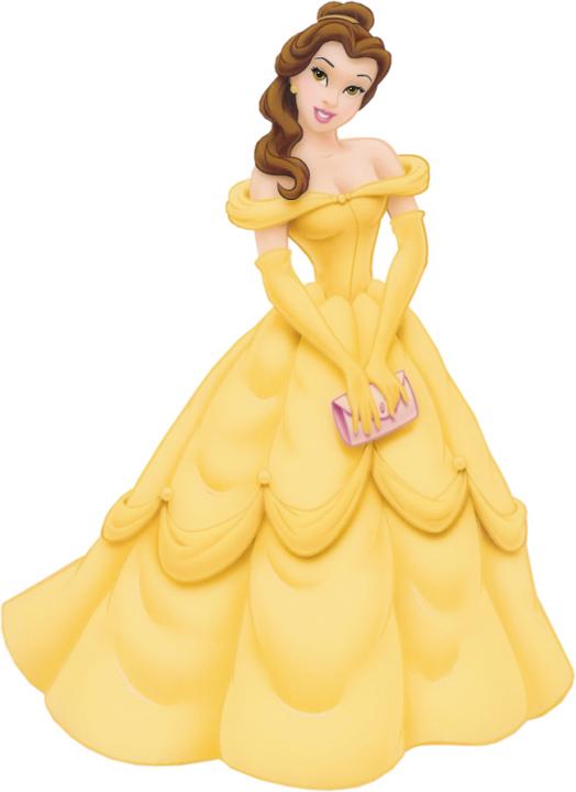 Disney Princess Would You