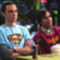 Reldon {Sheldon &amp; Raj} 