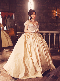 Once Upon Time Dresses