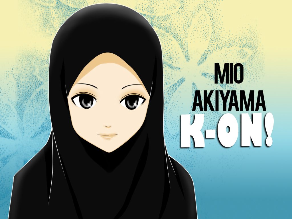 which Muslim Anime girl Pic... You Like most? Poll Results ...