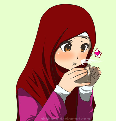 Muslim Anime Which Pic You Like Most Poll Results