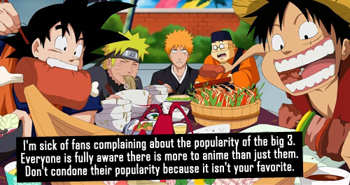 Otaku Confessions 9 Which Do You Agree With Most Anime Fanpop