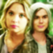 I'm Team Caleb.I want Hanna with Caleb!