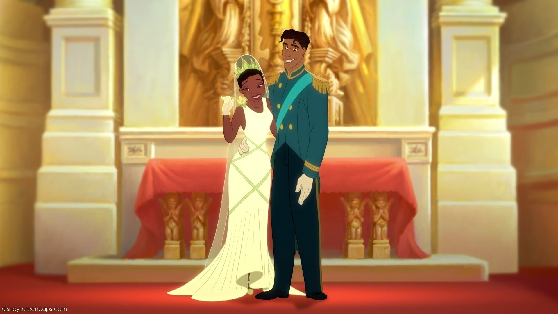 What is your Favorite Wedding dress? Poll Results - Disney Princess ...