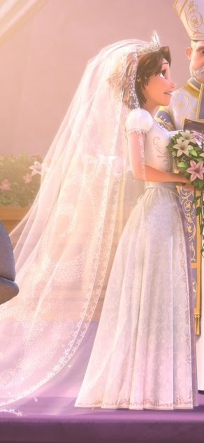 Disney Princess What Is Your Favorite Wedding Dress
