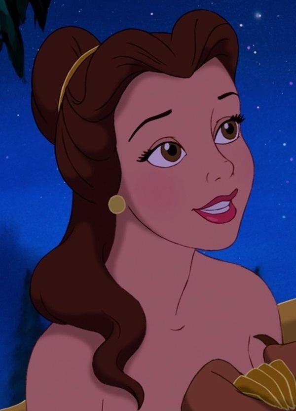Do You Like Belle S Bangs Poll Results Disney Princess