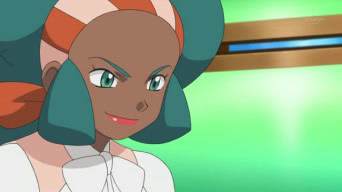 Is Lenora your favorite gym leader? Poll Results - Pokemon ...