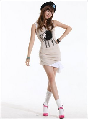 unpopularkpopopinions sunny has the best body in snsd